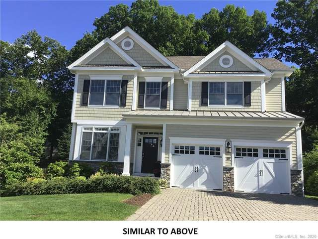 173 A High Ridge Avenue, Ridgefield, CT 06877 (MLS #170316217) :: Michael & Associates Premium Properties | MAPP TEAM