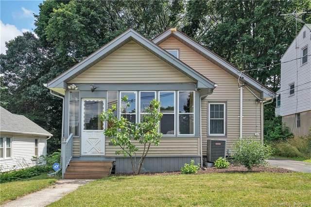 345 Commonwealth Avenue, New Britain, CT 06053 (MLS #170316229) :: Michael & Associates Premium Properties | MAPP TEAM