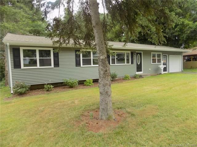 44 Charter Road, Ellington, CT 06029 (MLS #170316256) :: Michael & Associates Premium Properties | MAPP TEAM