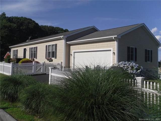 4 Sunrise Avenue, East Lyme, CT 06357 (MLS #170316382) :: Sunset Creek Realty