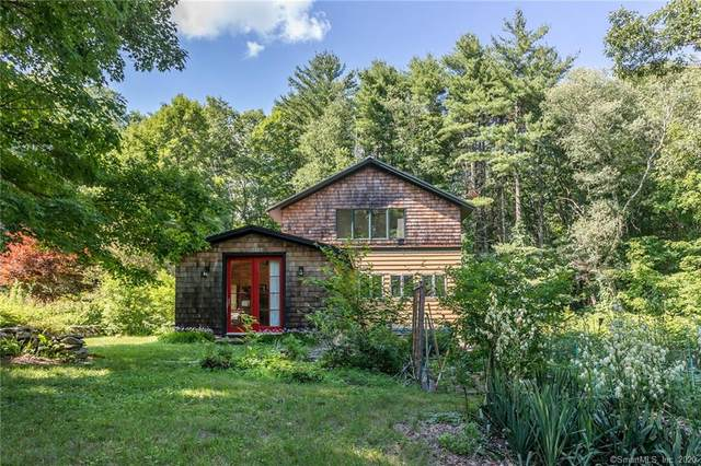 45 W Morris Road, Litchfield, CT 06750 (MLS #170316487) :: Frank Schiavone with William Raveis Real Estate