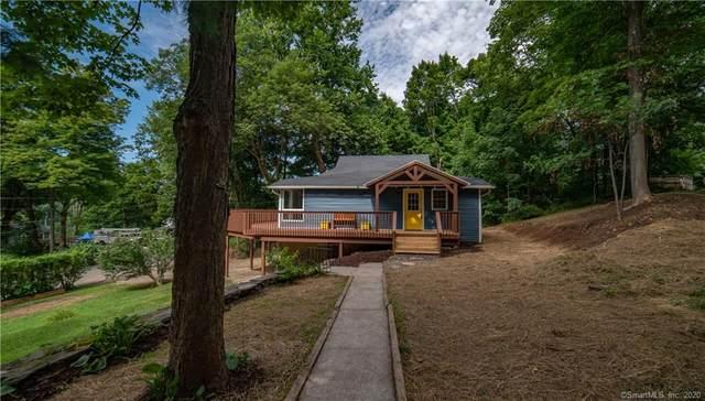 10 Lenape Trail, Southbury, CT 06488 (MLS #170316561) :: Around Town Real Estate Team