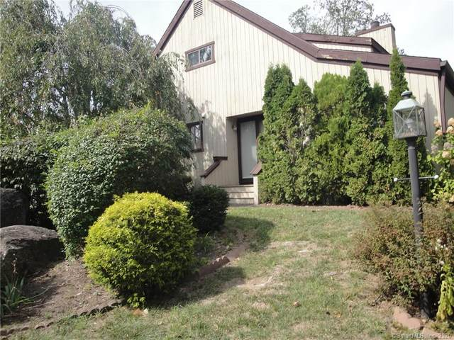 226 South Trail A, Stratford, CT 06614 (MLS #170316708) :: Sunset Creek Realty