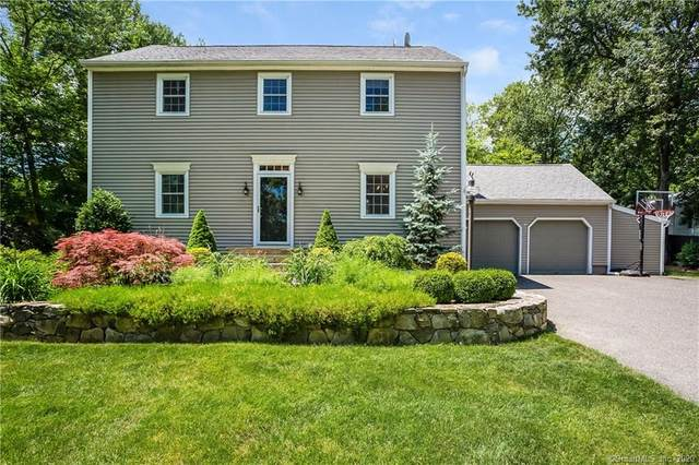 23 Jefferson Drive, New Milford, CT 06776 (MLS #170316723) :: The Higgins Group - The CT Home Finder