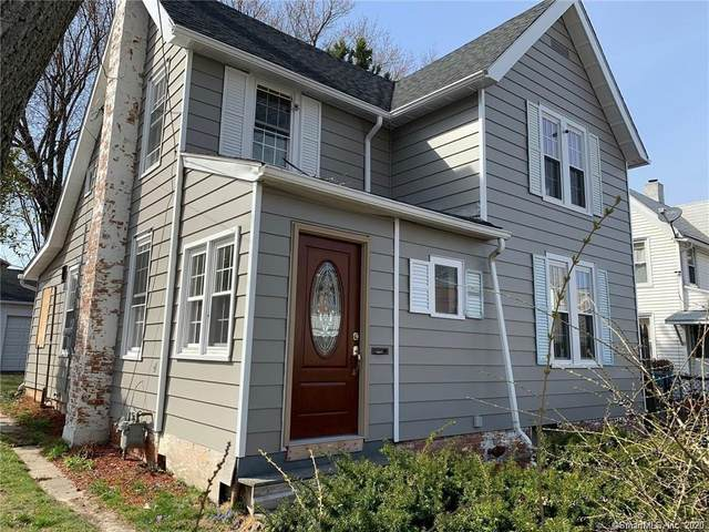 31 S Whitney Street, Hartford, CT 06106 (MLS #170316778) :: Team Feola & Lanzante | Keller Williams Trumbull