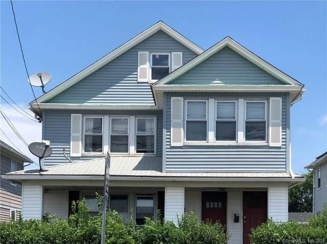 212 Seaview Avenue, Bridgeport, CT 06607 (MLS #170316787) :: Frank Schiavone with William Raveis Real Estate
