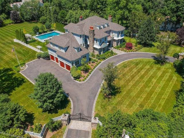 355 Greens Farms Road, Westport, CT 06880 (MLS #170316886) :: Michael & Associates Premium Properties | MAPP TEAM