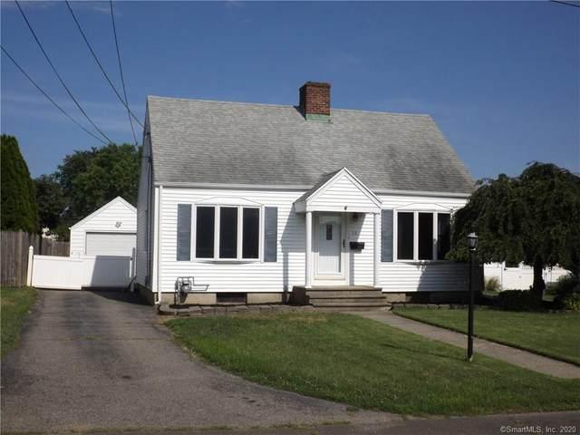 30 Pine Street, Stratford, CT 06615 (MLS #170316963) :: Frank Schiavone with William Raveis Real Estate