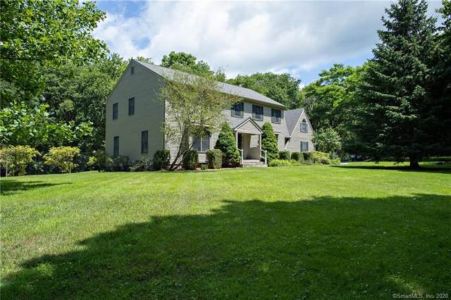 15 Meeting House Road, Pawling, NY 12564 (MLS #170317112) :: Carbutti & Co Realtors