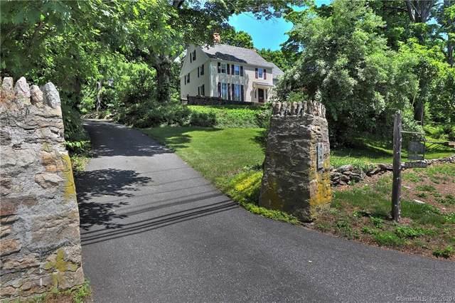 49 Daniels Farm Road, Trumbull, CT 06611 (MLS #170317146) :: GEN Next Real Estate