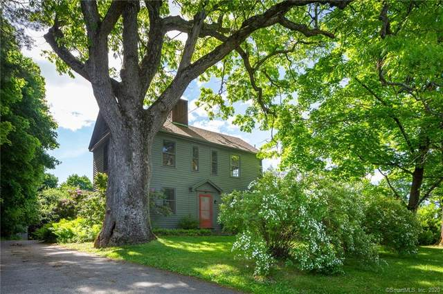 30 Indian Mountain Road, Salisbury, CT 06039 (MLS #170317165) :: Frank Schiavone with William Raveis Real Estate