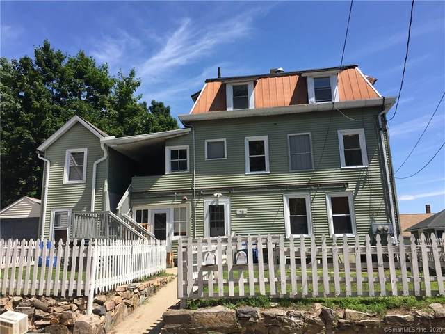 73 5th Street, Norwich, CT 06360 (MLS #170317190) :: The Higgins Group - The CT Home Finder
