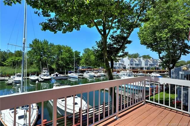 282 Breakers Lane #282, Stratford, CT 06615 (MLS #170317246) :: Frank Schiavone with William Raveis Real Estate