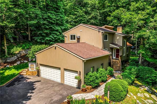 32 Harmony Lane, Monroe, CT 06468 (MLS #170317275) :: The Higgins Group - The CT Home Finder
