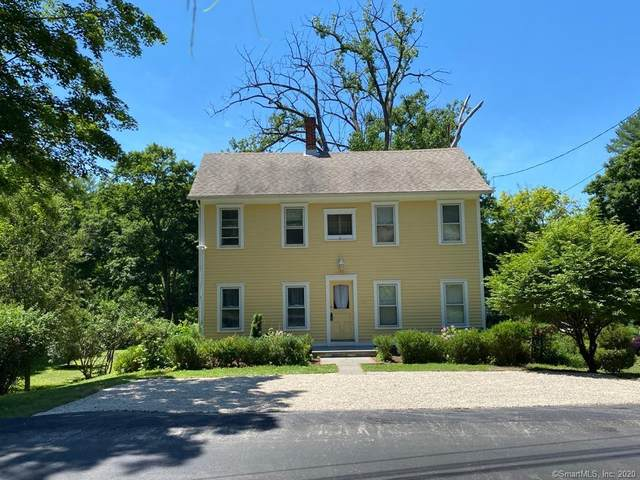 310 S Kent Road, Kent, CT 06785 (MLS #170317321) :: Team Phoenix
