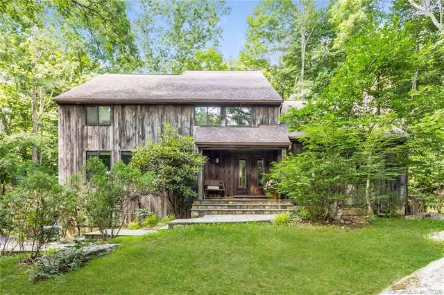 14 Indian Valley Road, Weston, CT 06883 (MLS #170317371) :: Sunset Creek Realty