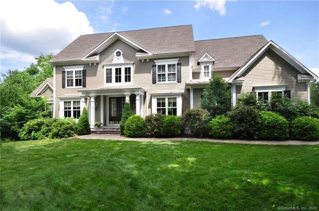 33 Sweetheart Mountain Road, Canton, CT 06019 (MLS #170317384) :: Hergenrother Realty Group Connecticut