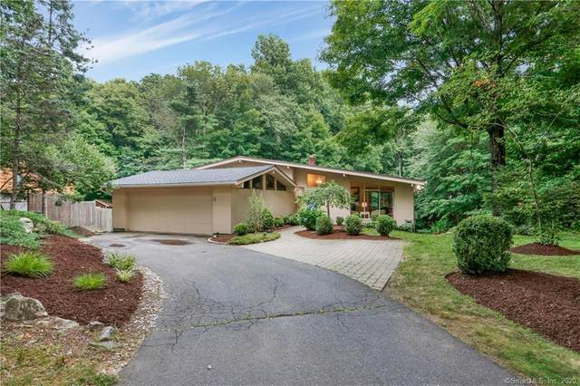 11 Woodland Drive Extension, Redding, CT 06896 (MLS #170317415) :: Team Phoenix