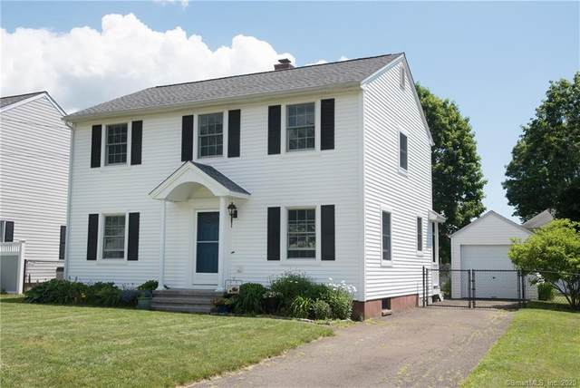 38 Mill Creek Road, Branford, CT 06405 (MLS #170317461) :: Around Town Real Estate Team