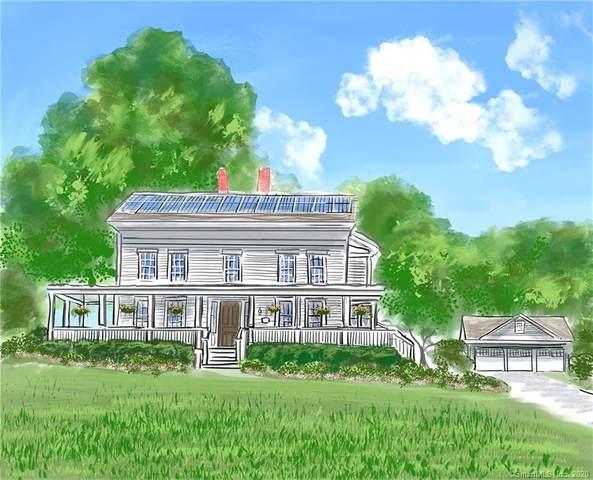 1 Beachside Avenue, Westport, CT 06880 (MLS #170317585) :: Frank Schiavone with William Raveis Real Estate