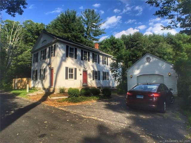 5 Mountain Road, Barkhamsted, CT 06065 (MLS #170317654) :: GEN Next Real Estate