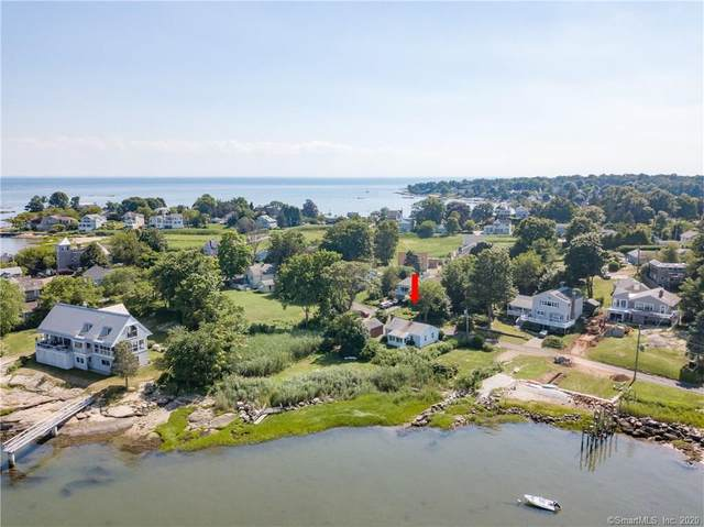 117 Tuttles Point Road, Guilford, CT 06437 (MLS #170317756) :: Sunset Creek Realty