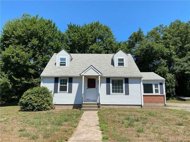 1098 Tolland Street, East Hartford, CT 06108 (MLS #170317769) :: The Higgins Group - The CT Home Finder