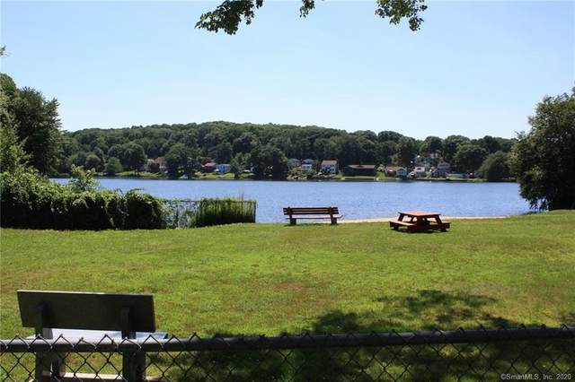 78 Fall Mountain Lake Road, Plymouth, CT 06786 (MLS #170317836) :: GEN Next Real Estate