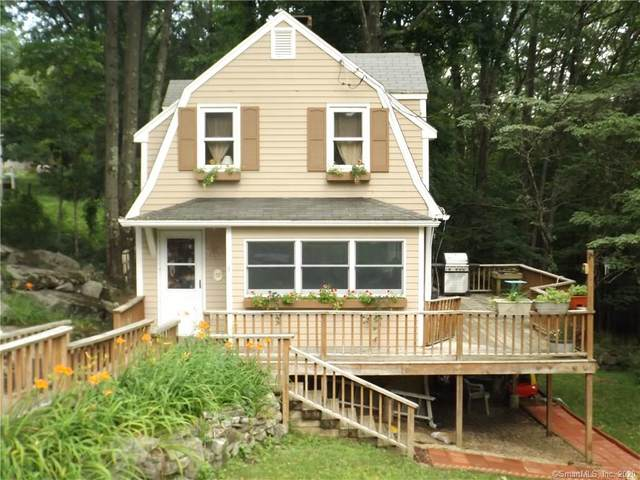 8 Beech Trail, Danbury, CT 06811 (MLS #170317871) :: The Higgins Group - The CT Home Finder