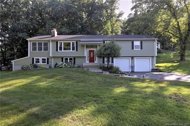 605 High Ridge Road, Orange, CT 06477 (MLS #170318080) :: Carbutti & Co Realtors