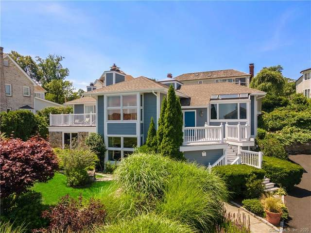12 Ocean View Drive, Stamford, CT 06902 (MLS #170318105) :: Frank Schiavone with William Raveis Real Estate