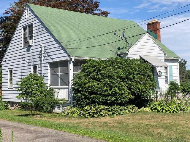 44 Crestwood Road, Torrington, CT 06790 (MLS #170318222) :: Carbutti & Co Realtors