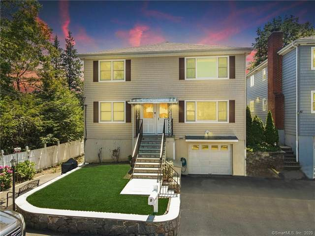 8 Ridge Place, Greenwich, CT 06831 (MLS #170318227) :: Michael & Associates Premium Properties | MAPP TEAM