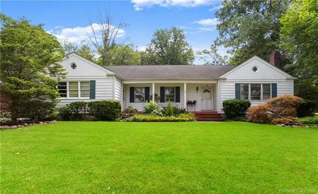 44 Simsbury Road, Stamford, CT 06905 (MLS #170318251) :: Frank Schiavone with William Raveis Real Estate