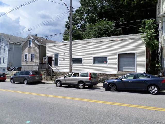 18 Central Avenue, Norwich, CT 06360 (MLS #170318267) :: Frank Schiavone with William Raveis Real Estate