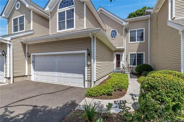 29 Regency Circle, Trumbull, CT 06611 (MLS #170318314) :: Frank Schiavone with William Raveis Real Estate