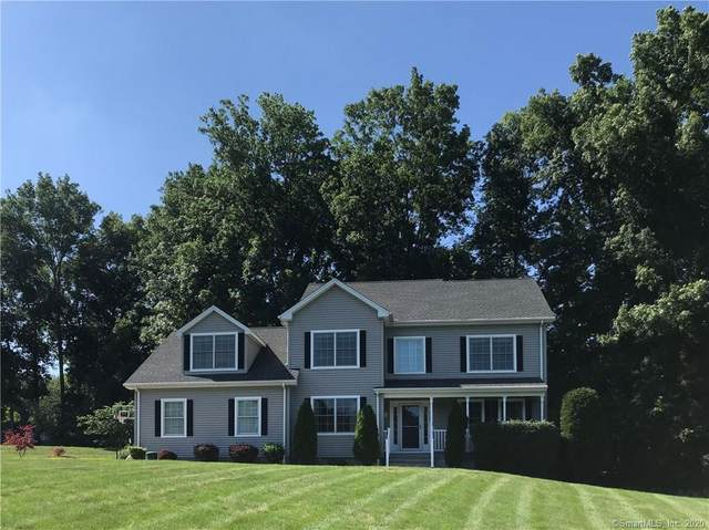 259 Heartland Terrace, Orange, CT 06477 (MLS #170318384) :: The Higgins Group - The CT Home Finder
