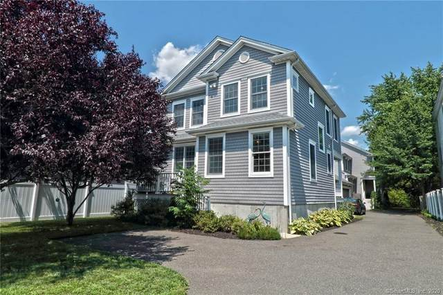 635 Reef Road, Fairfield, CT 06824 (MLS #170318470) :: Frank Schiavone with William Raveis Real Estate