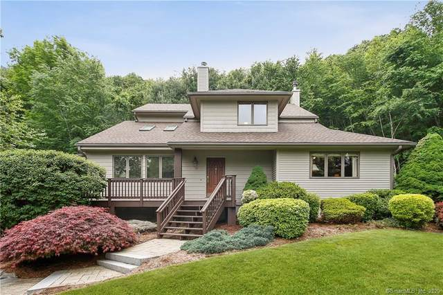 38 Enrico Road, Bolton, CT 06043 (MLS #170318540) :: The Higgins Group - The CT Home Finder