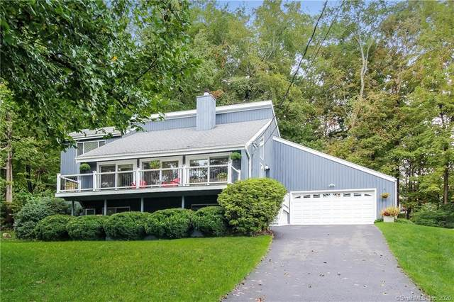 104 Beechwood Avenue, Trumbull, CT 06611 (MLS #170318542) :: Team Phoenix