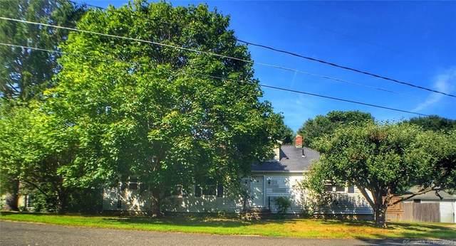 80 Circle Drive, Litchfield, CT 06750 (MLS #170318674) :: Sunset Creek Realty