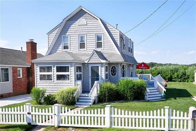23 Beach Road E, Old Saybrook, CT 06475 (MLS #170318687) :: Anytime Realty