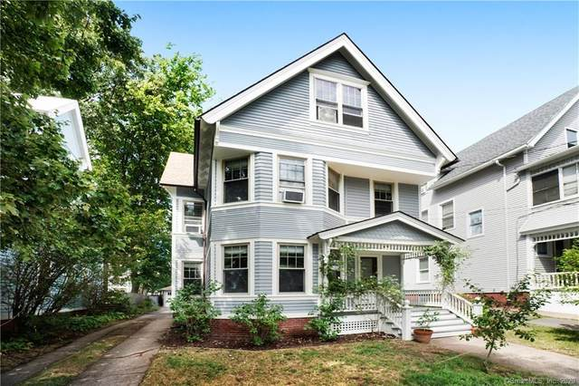 31 Woodland Street, New Haven, CT 06511 (MLS #170318770) :: Carbutti & Co Realtors
