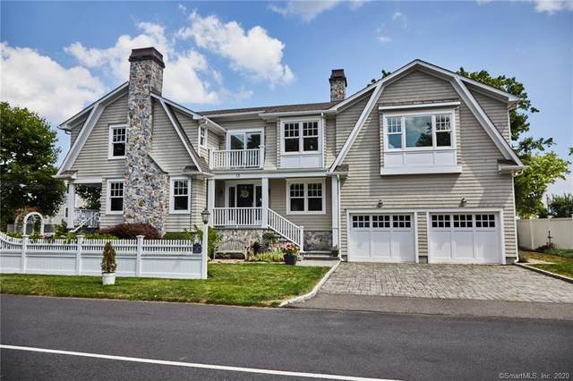 19 Bradley Street, Westport, CT 06880 (MLS #170318818) :: Frank Schiavone with William Raveis Real Estate