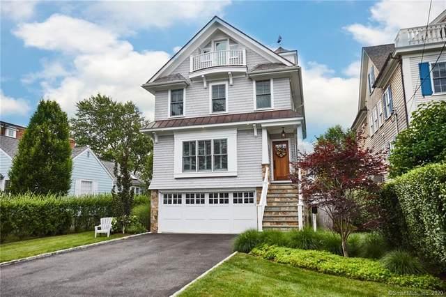 524 Rowland Road, Fairfield, CT 06824 (MLS #170318819) :: Frank Schiavone with William Raveis Real Estate