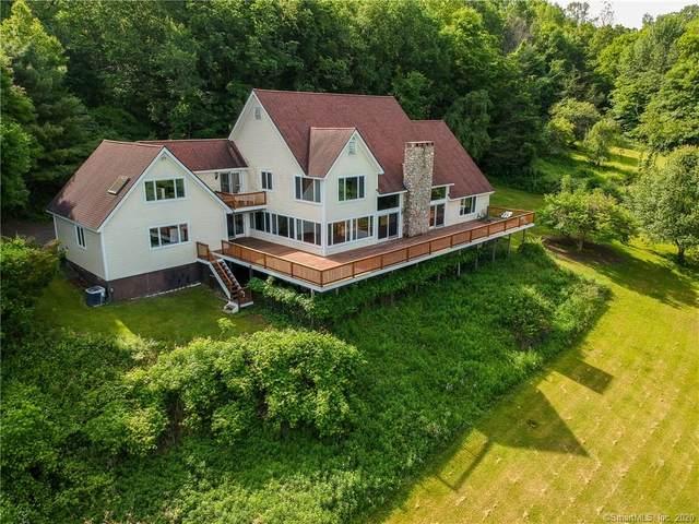 555 Long Mountain Road, New Milford, CT 06776 (MLS #170318832) :: Michael & Associates Premium Properties | MAPP TEAM
