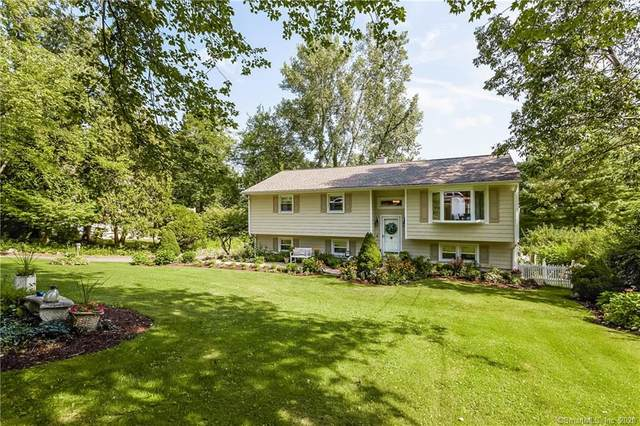 39 Driftway Point Road, Danbury, CT 06811 (MLS #170318930) :: Around Town Real Estate Team