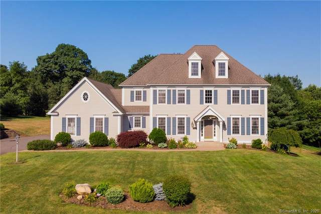 99 Charolais Way, Burlington, CT 06013 (MLS #170318931) :: Hergenrother Realty Group Connecticut