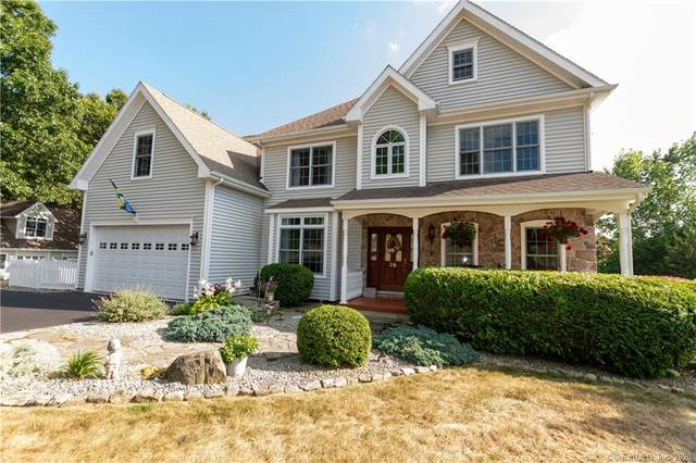 36 Chestnut Hill Road, Griswold, CT 06351 (MLS #170318943) :: Frank Schiavone with William Raveis Real Estate
