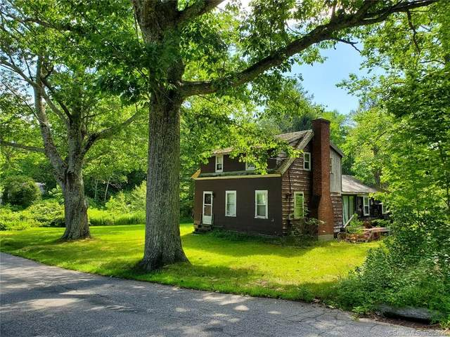 8 Hemlock Hill Road, Litchfield, CT 06759 (MLS #170318954) :: The Higgins Group - The CT Home Finder